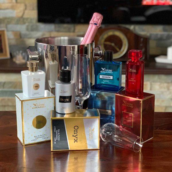 Xtreme Brand egyet fizetsz, hármat vihetsz - Xtreme Brand Parfüm
