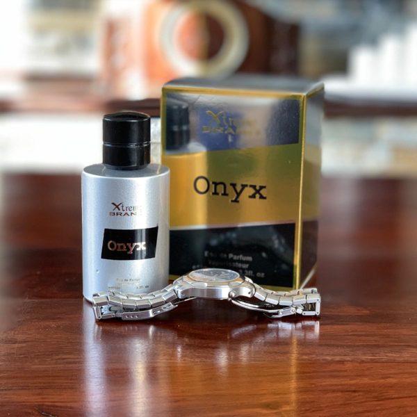 Xtreme Brand Onyx 100ml EDP Férfi Illat - Xtreme Brand Parfüm